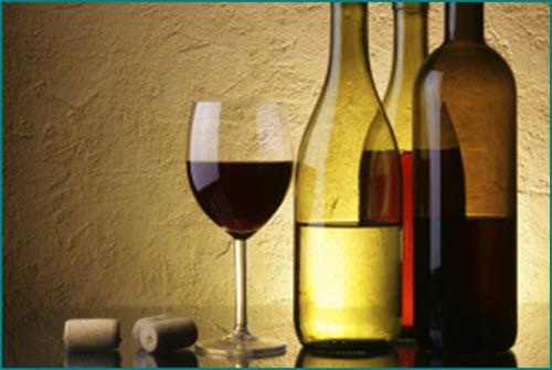 Fairy Tale Ball- Wine