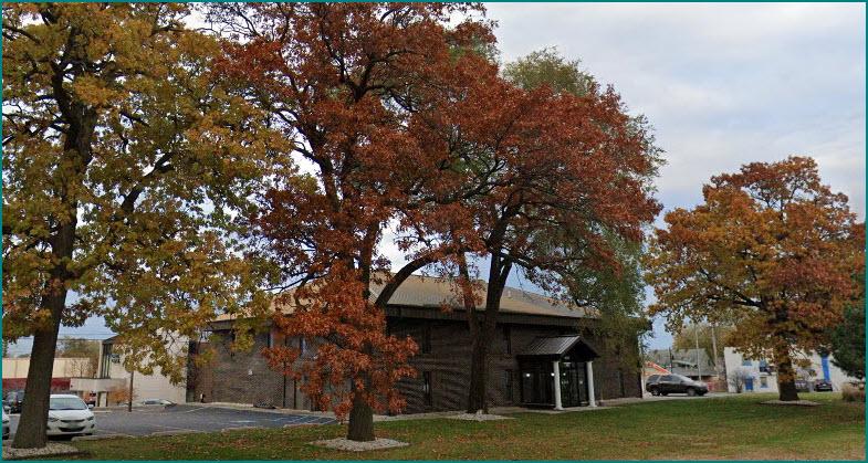 Picture of Fair Haven Rape Crisis Center Office
