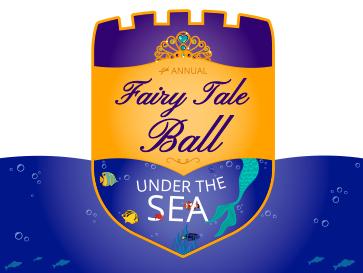 Fairy Tale Ball Under the Sea